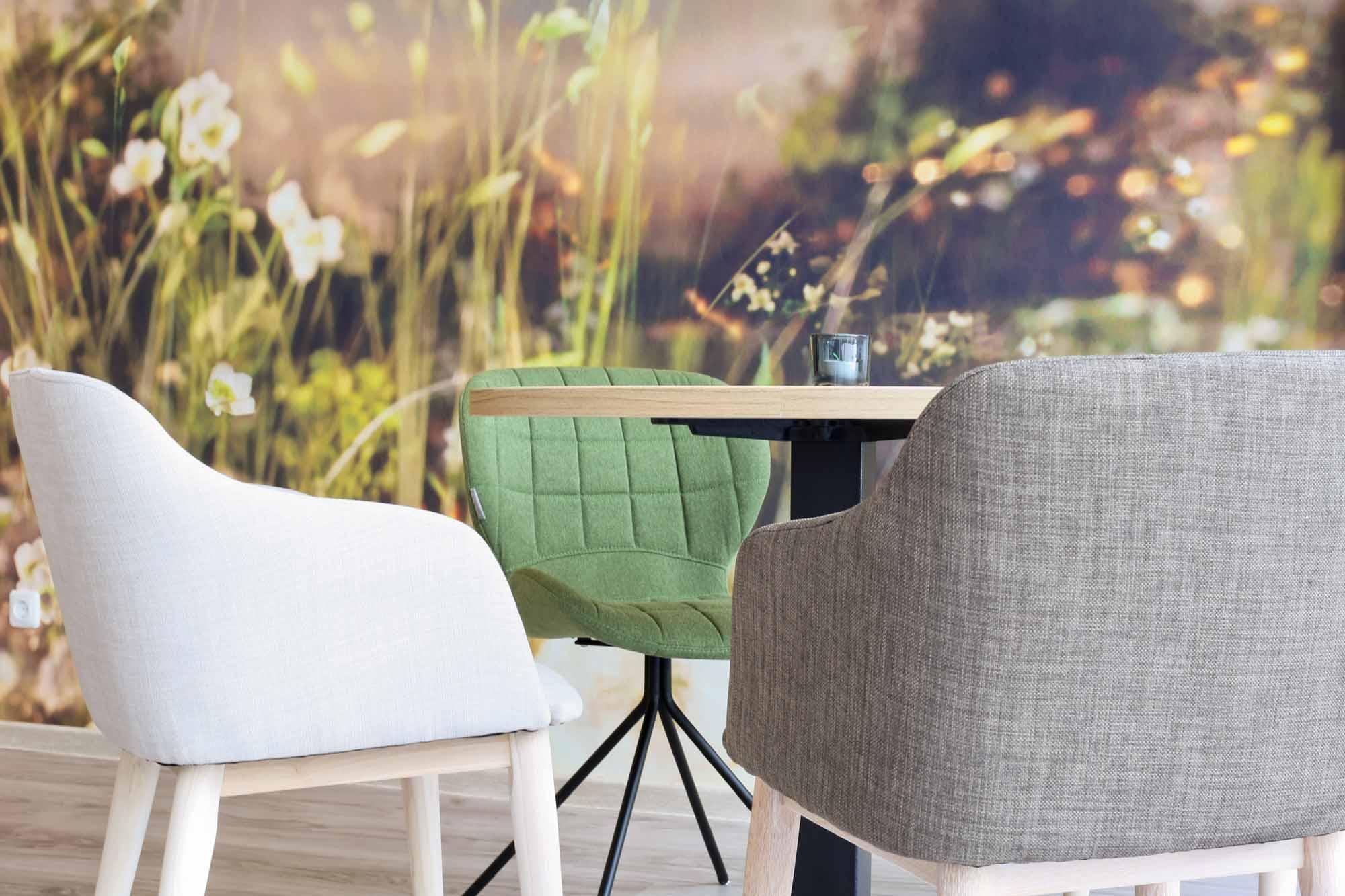 Mezzanine Lounge | IMPERII