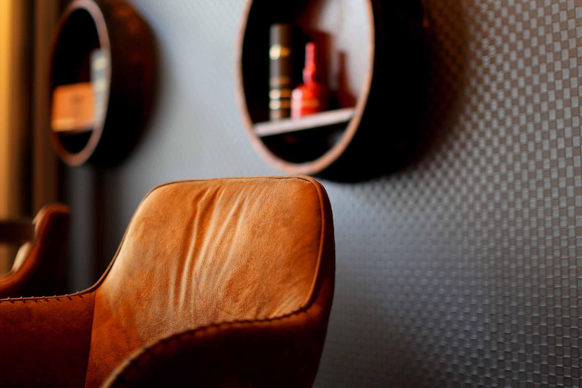 Bourbon Lounge | IMPERII