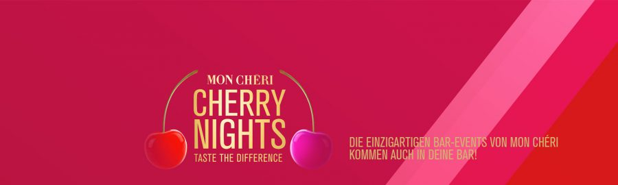 Cherry Nights – Taste the difference