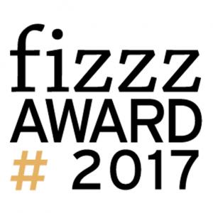 Fizzz Award 3. Platz